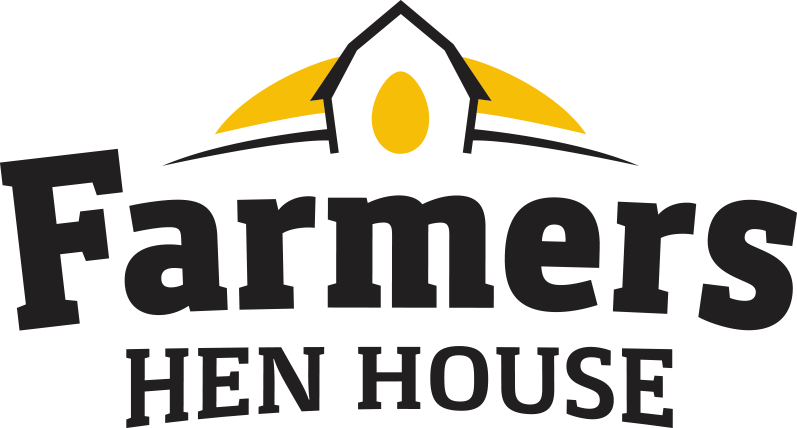 Farmers Hen House logo