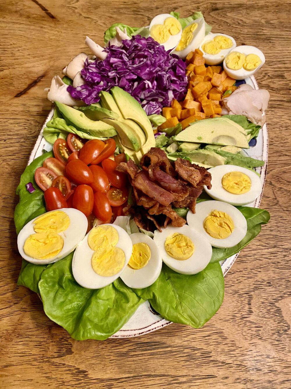Cobb Salad Special
